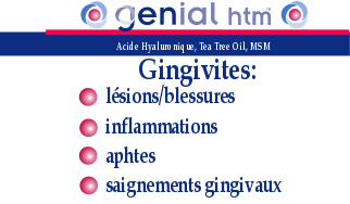 genial-htm indications